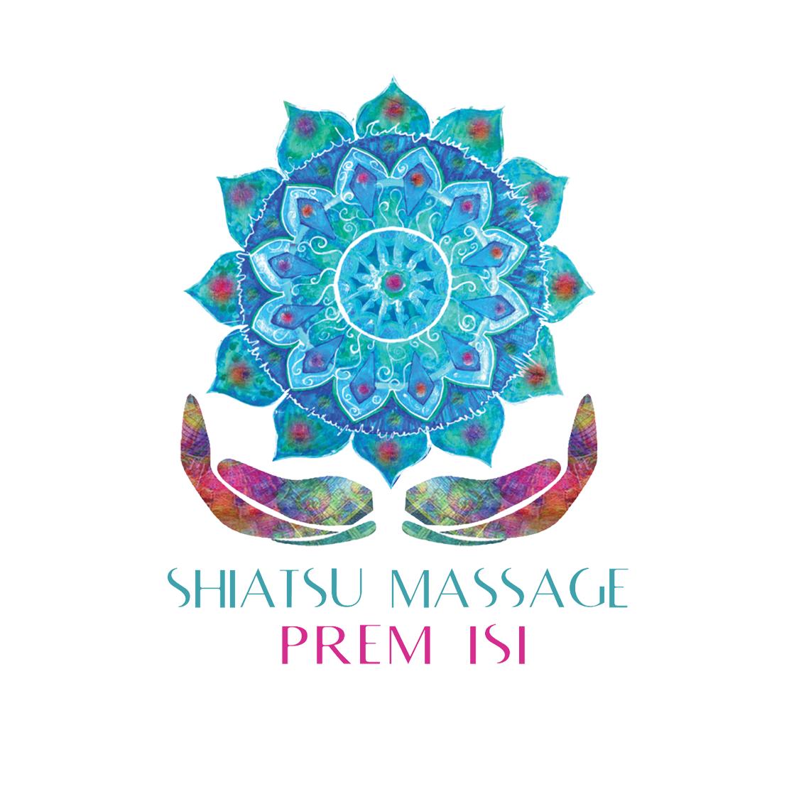 Shiatsu Prem Isi